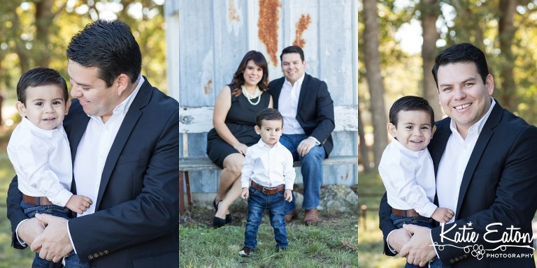 Beautiful images of a family in Austin by Katie Eaton Photography-1