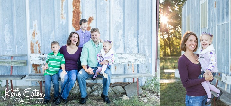 Beautiful images of a family in Austin by Katie Eaton Photography-10