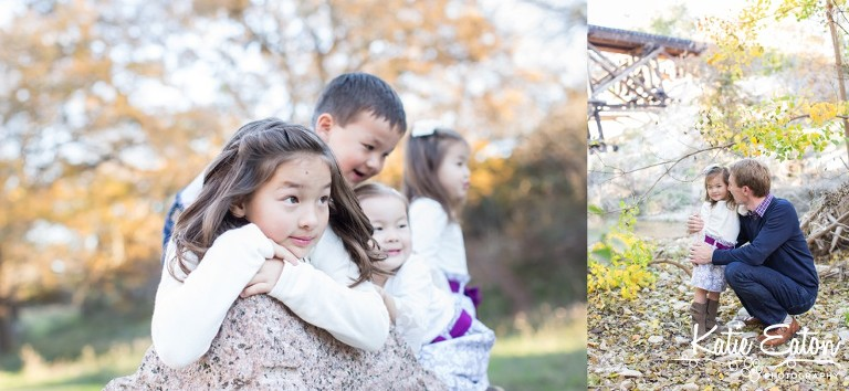 Beautiful images of a family at Brushy Creek   Austin Family Lifestyle Photographer   Katie Eaton Photography-1
