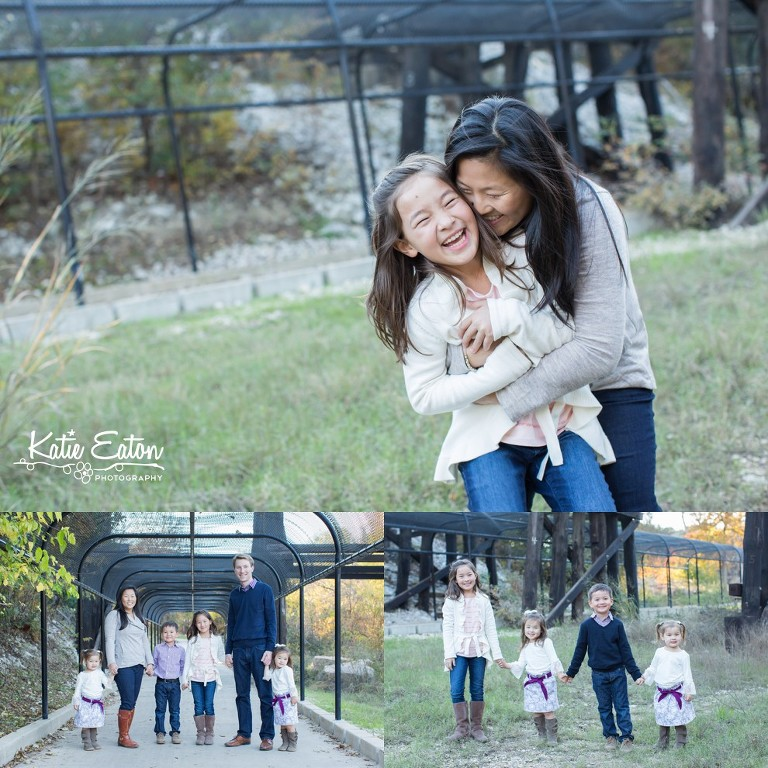 Beautiful images of a family at Brushy Creek | Austin Family Lifestyle Photographer | Katie Eaton Photography-12