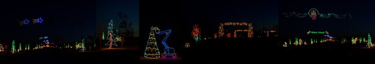 Fun images from the Round Rock Christmas Light show by Katie Eaton-5