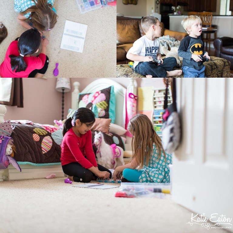 Fun images from a playdate in Austin by Katie Eaton Photography-5