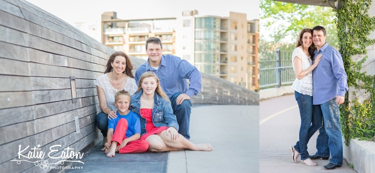 Beautiful images of a family at town lake in Austin by Katie Eaton Photography-5