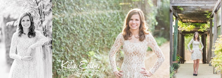 Beautiful images of a high school senior in downtown Austin by Katie Eaton Photography-2