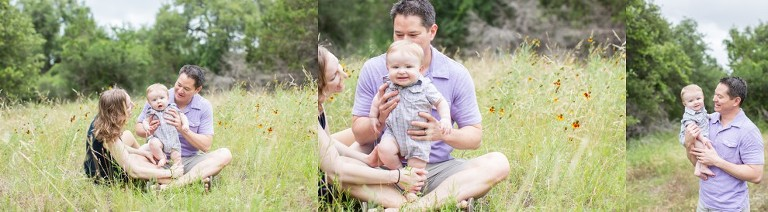 Lovely images of a family at brushy creek park | Austin Family Photographer | Katie Eaton Photography-5