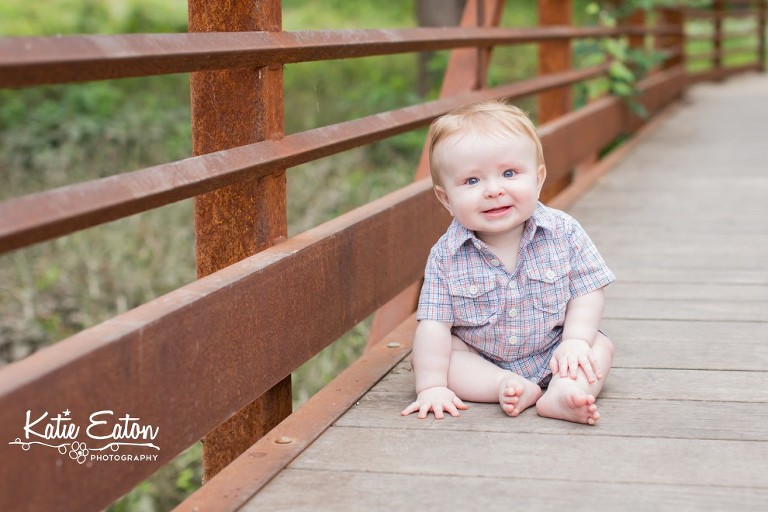 Lovely images of a family at brushy creek park | Austin Family Photographer | Katie Eaton Photography-9
