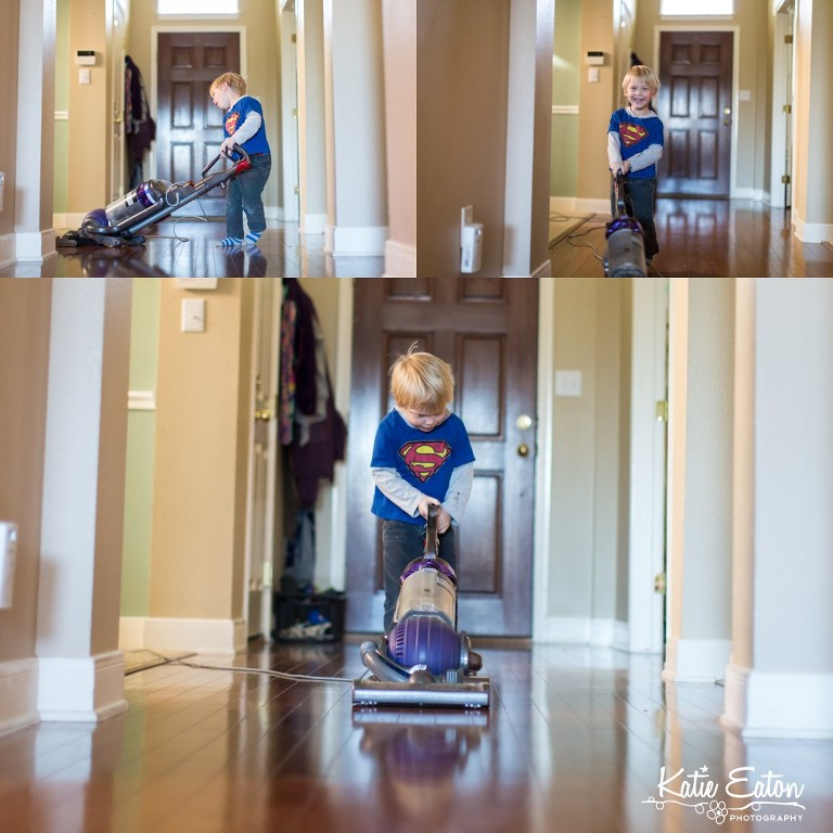 Fun images of a toddler playing | Austin Child Photographer | Katie Eaton Photography-5