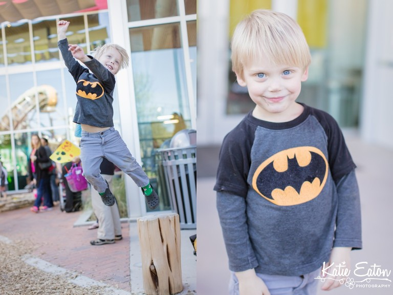 Fun images of children enjoying The Autsin Childrens Museum| Austin Child Photographer | Katie Eaton Photography-5