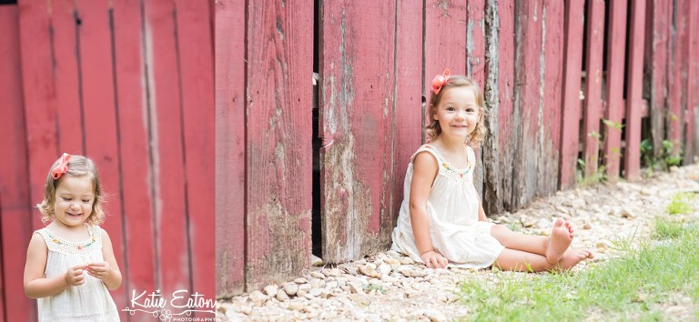 Beautiful images from a family session in Austin | Austin Family Photographer | Katie Eaton Photography-1