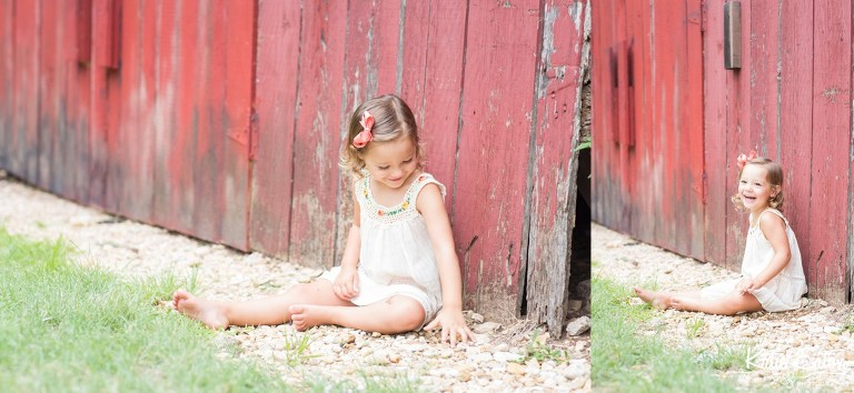 Beautiful images from a family session in Austin | Austin Family Photographer | Katie Eaton Photography-3