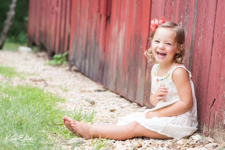 Beautiful images from a family session in Austin | Austin Family Photographer | Katie Eaton Photography-4