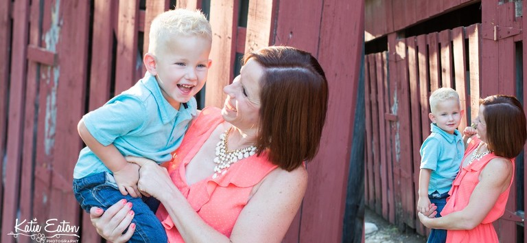 Beautiful images from a family session in Austin | Austin Family Photographer | Katie Eaton Photography-6