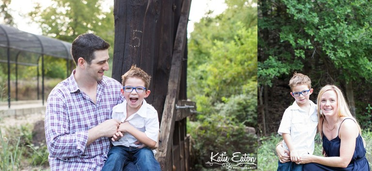 Beautiful images from a family session in Austin | Austin Family Photographer | Katie Eaton Photography-10