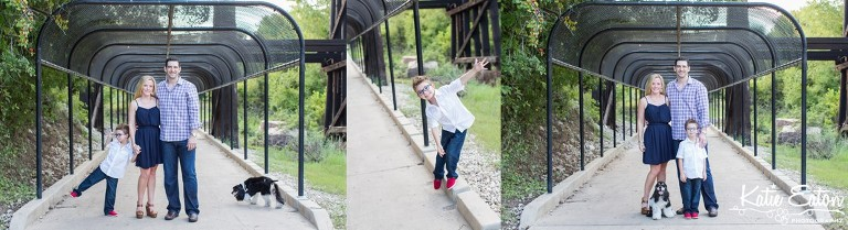 Beautiful images from a family session in Austin | Austin Family Photographer | Katie Eaton Photography-2