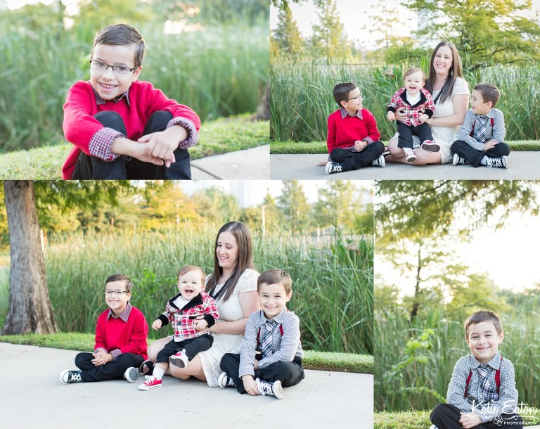 Beautiful images from a family session in Austin | Austin Family Photographer | Katie Eaton Photography-12
