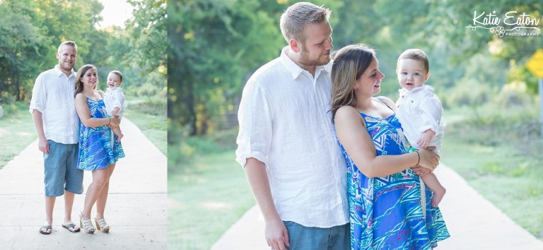 Beautiful images from a family session in Austin | Austin Family Photographer | Katie Eaton Photography-8