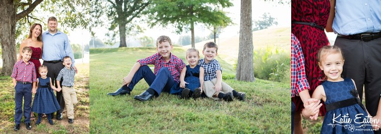 Beautiful images from a family session in  downtown Austin | Austin Family Photographer | Katie Eaton Photography-6