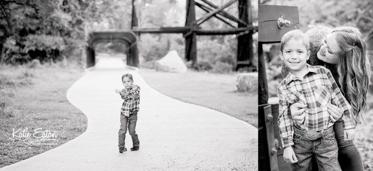 Beautiful images from a family session in Austin | Austin Family Photographer | Katie Eaton Photography-7