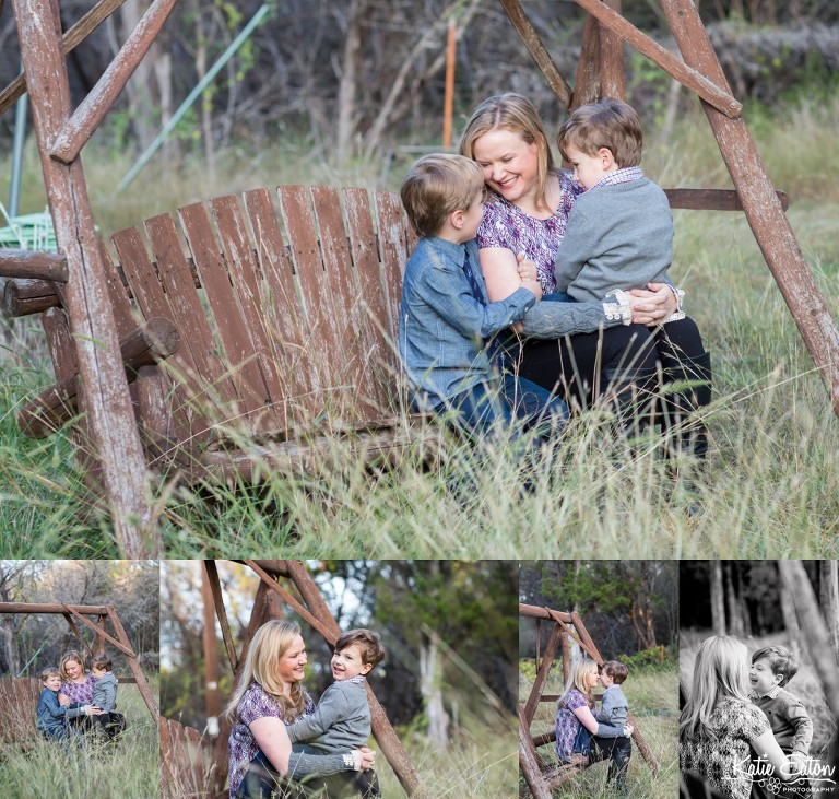 Beautiful images from a family session in Austin | Austin Family Photographer | Katie Eaton Photography-9