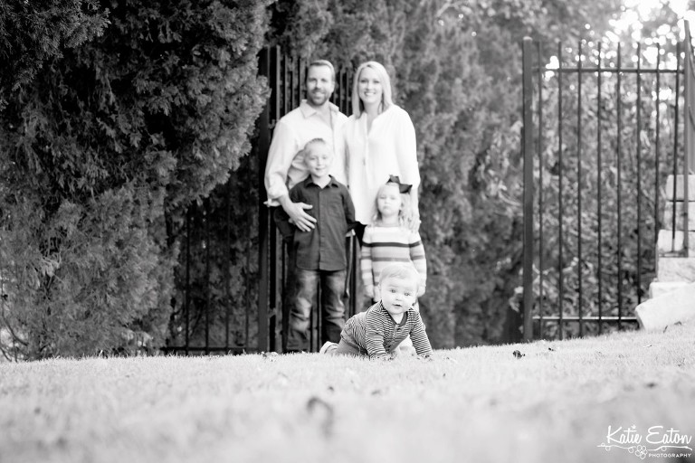 Beautiful images from a lifestyle family session in Austin | Austin Family Photographer | Katie Starr Photography-7