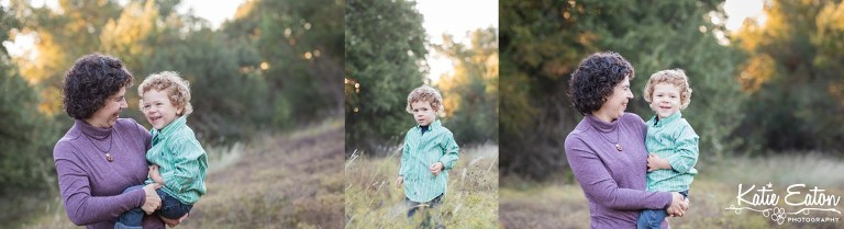 Beautiful images from a mother and son session in Austin | Austin Family Photographer | Katie Eaton Photography-2