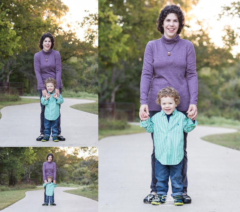 Beautiful images from a mother and son session in Austin | Austin Family Photographer | Katie Eaton Photography-7
