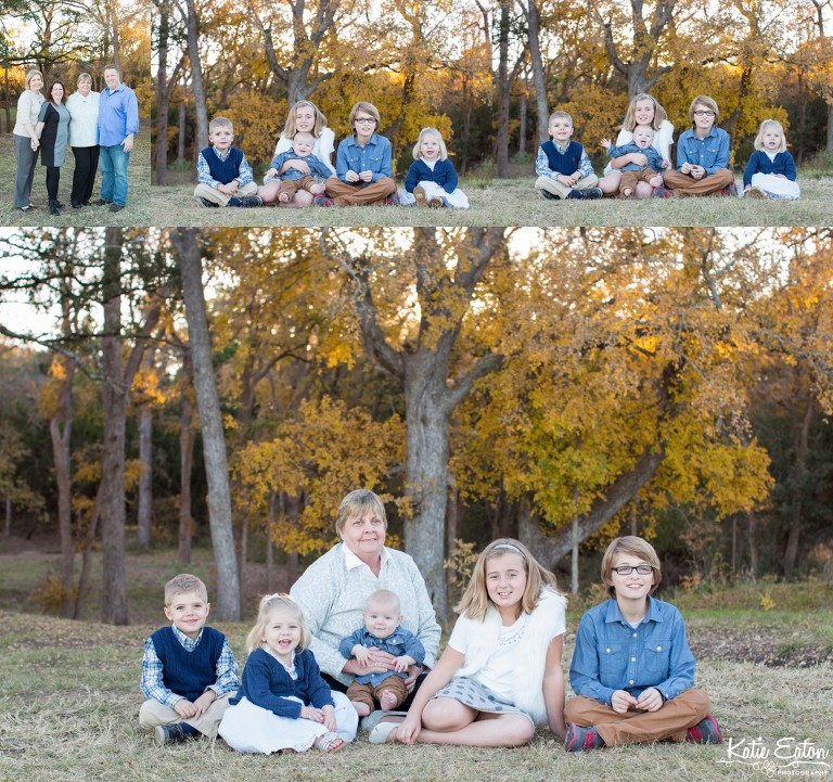 Beautiful images from a family session in Austin | Austin Family Photographer | Katie Starr Photography-4
