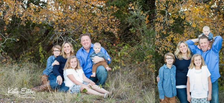 Beautiful images from a family session in Austin | Austin Family Photographer | Katie Starr Photography-9