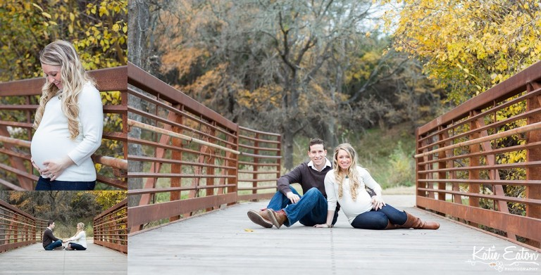 Beautiful images from a maternity session in Austin | Austin Family Photographer | Katie Starr Photography-6
