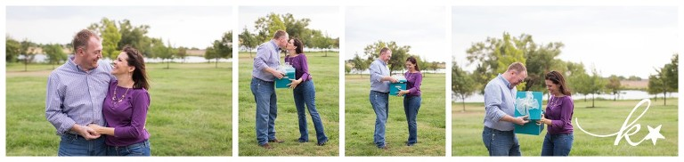 Fun images from a gender reveal by Katie Starr Photography-1