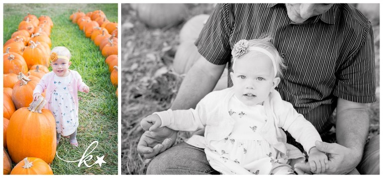 Fun images from a pimpkin patch mini session by Katie Starr Photography-4