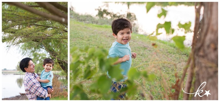 Beautiful images from a family maternity session in Austin | Austin Family Photographer | Katie Starr Photography-3