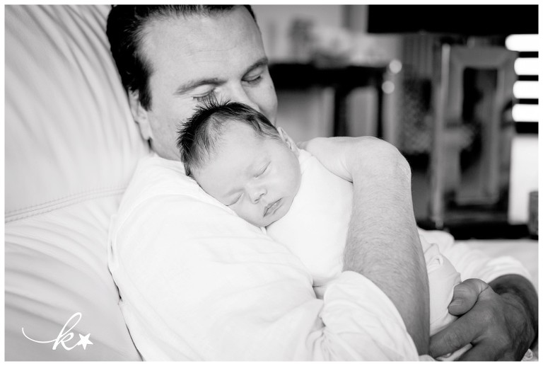Beautiful images from a newborn session in Austin | Austin Family Photographer | Katie Starr Photography-1