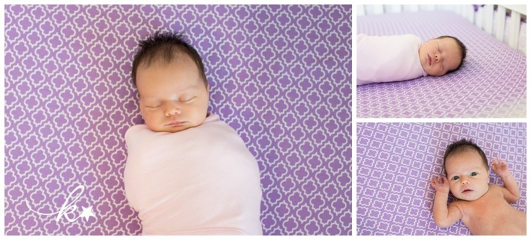 Beautiful images from a newborn session in Austin | Austin Family Photographer | Katie Starr Photography-4