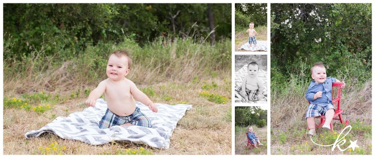 Beautiful images from a family session in Austin | Austin Family Photographer | Katie Starr Photography-10