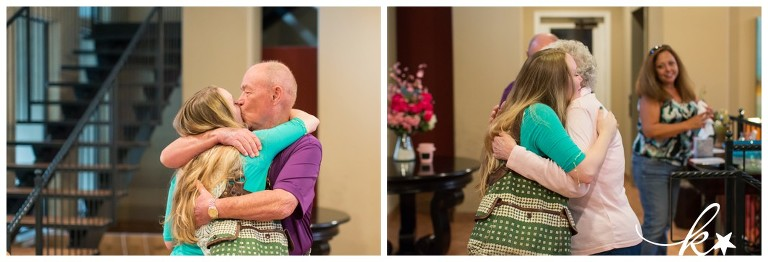 Fun images from a surprise engagement party by Katie Starr Photography-3