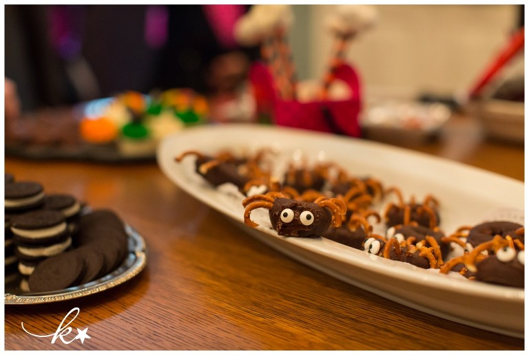 Fun images from a childrens halloween party by Katie Starr Photography-31