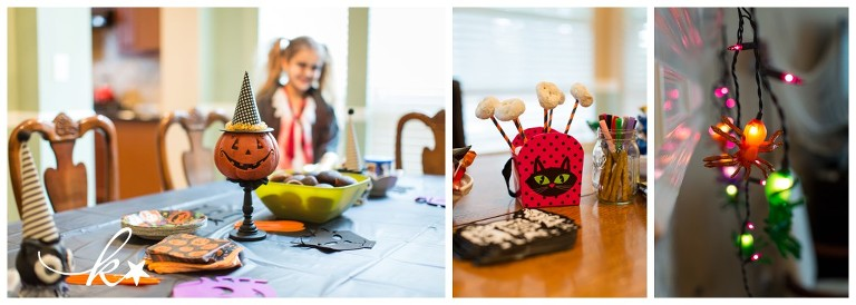 Fun images from a childrens halloween party by Katie Starr Photography-8