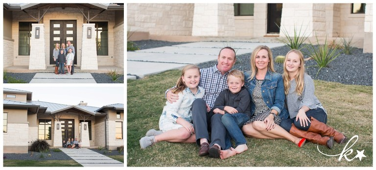 Beautiful images from a family session in Austin | Austin Family Photographer | Katie Starr Photography-7