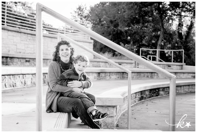 Beautiful images from a family session in Austin | Austin Family Photographer | Katie Starr Photography-3