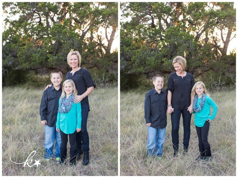 Lovely images from a family photo session in Austin | Austin Family Photographer | Katie Starr Photography-1