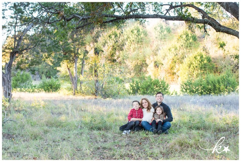 Beautiful images from a family session in Austin | Austin Family Photographer | Katie Starr Photography-6