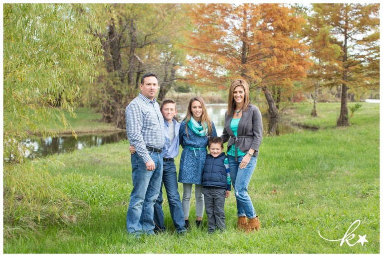 Beautiful images from a family photo session in Austin | Austin Family Photographer | Katie Starr Photography-2