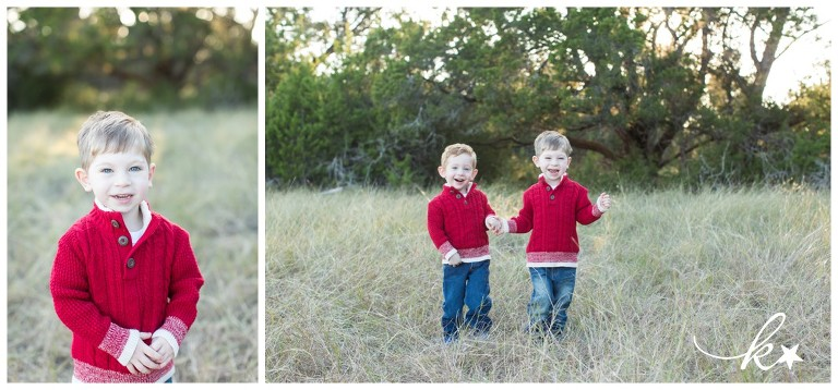 Fun images from a sibling photo session by Katie Starr Photography-1