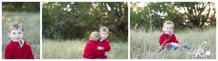 Fun images from a sibling photo session by Katie Starr Photography-2