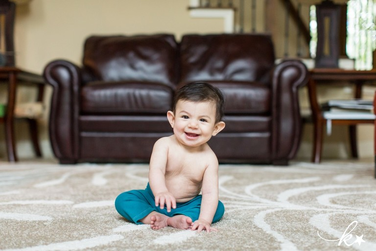 Fun images from a six month session by Katie Starr Photography -1