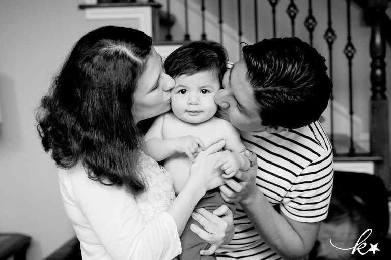 Fun images from a six month session by Katie Starr Photography -3
