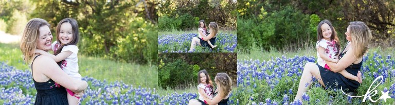 Beautiful images from bluebonnet mini sessions in Austin by Katie Starr Photography-11
