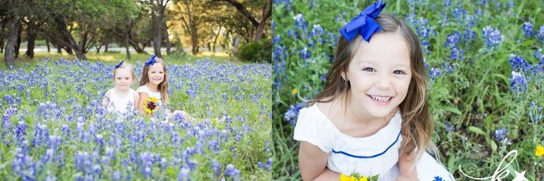 Beautiful images from bluebonnet mini sessions in Austin by Katie Starr Photography-4