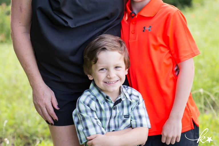 Lovely images of a mother and her sons in Austin by Katie Starr Photography -2